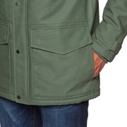 Quiksilver Mens Storm Drop 5k Jacket