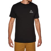 Depactus Vertex Mens Short Sleeve T-Shirt