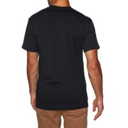 Vans Full Patch Mens Short Sleeve T-Shirt