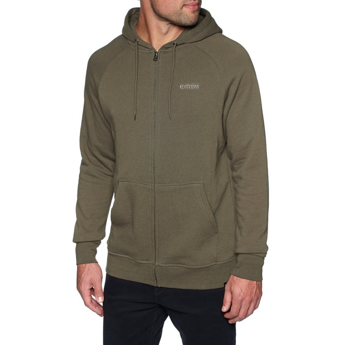 Etnies Core Icon Zip Hoody