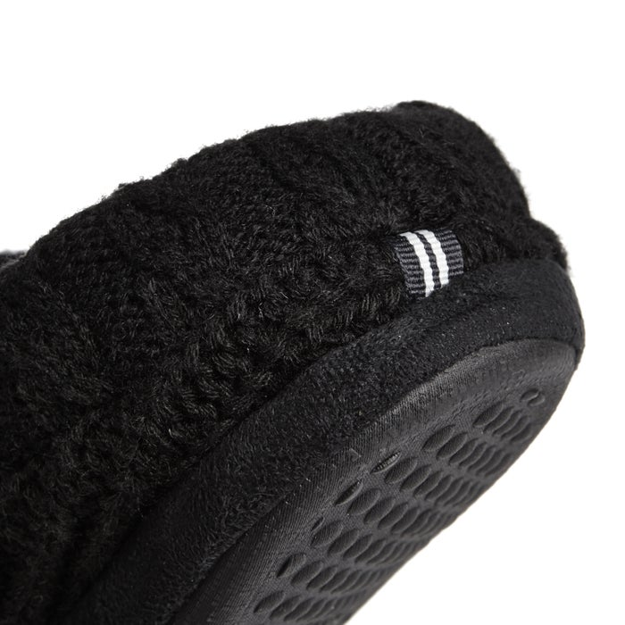 SWELL Chain Knit Mule Mens Slippers