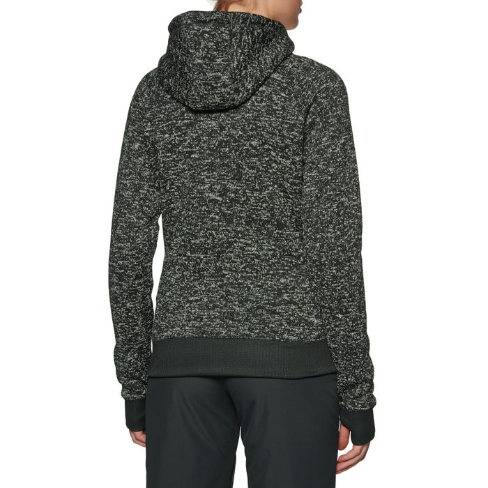 Billabong Snow Off Ladies Zip Hoody
