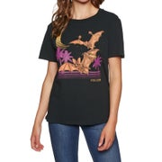 Volcom I'll Take Both Ladies Short Sleeve T-Shirt