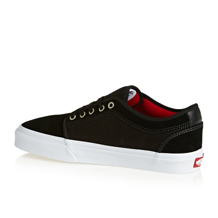 Vans Chukka Low Pro Mens Shoes