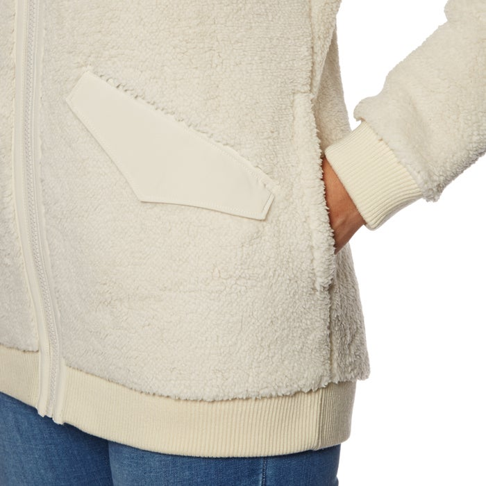 North Face Campshire Bomber Ladies Fleece