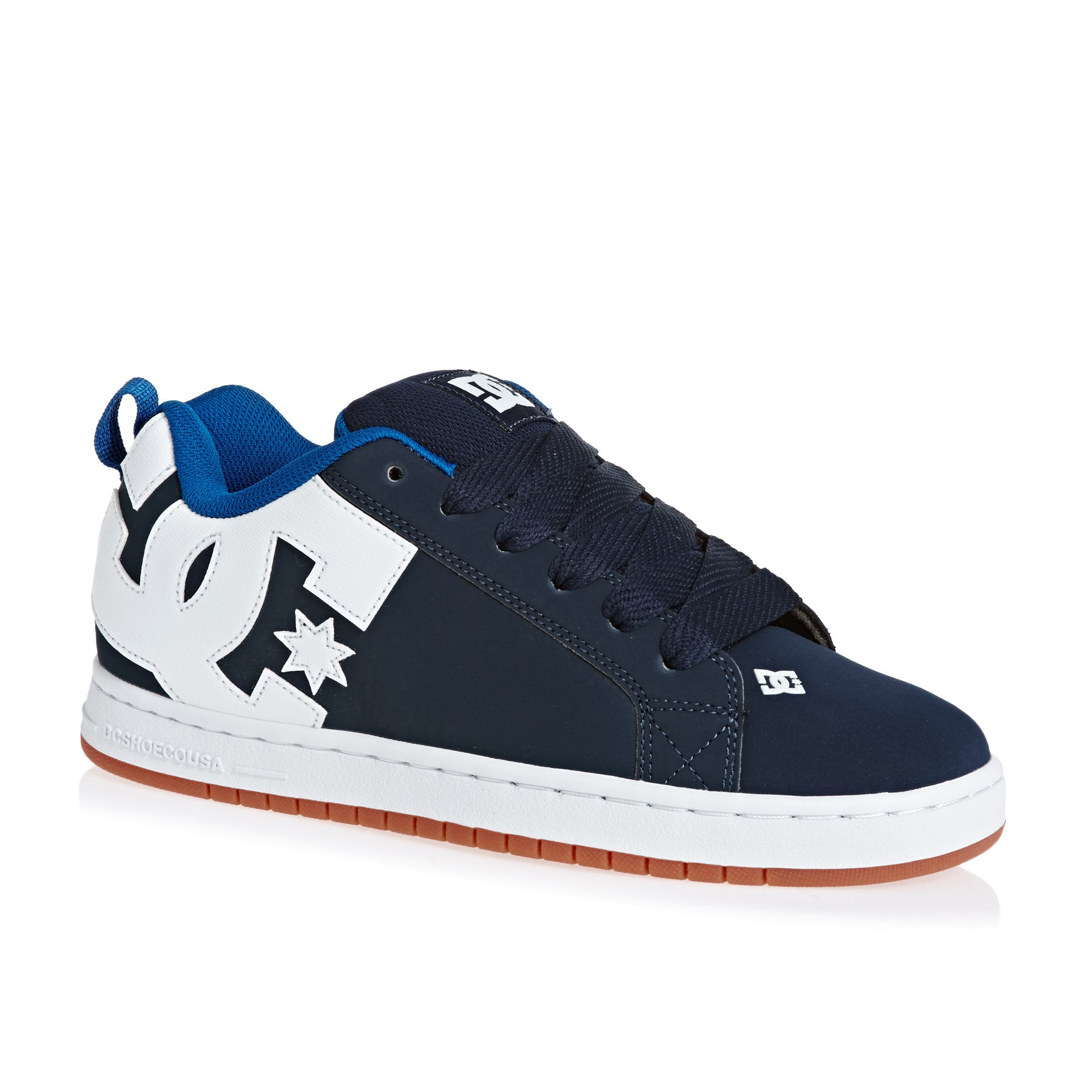 DC Court Graffik Mens Shoes