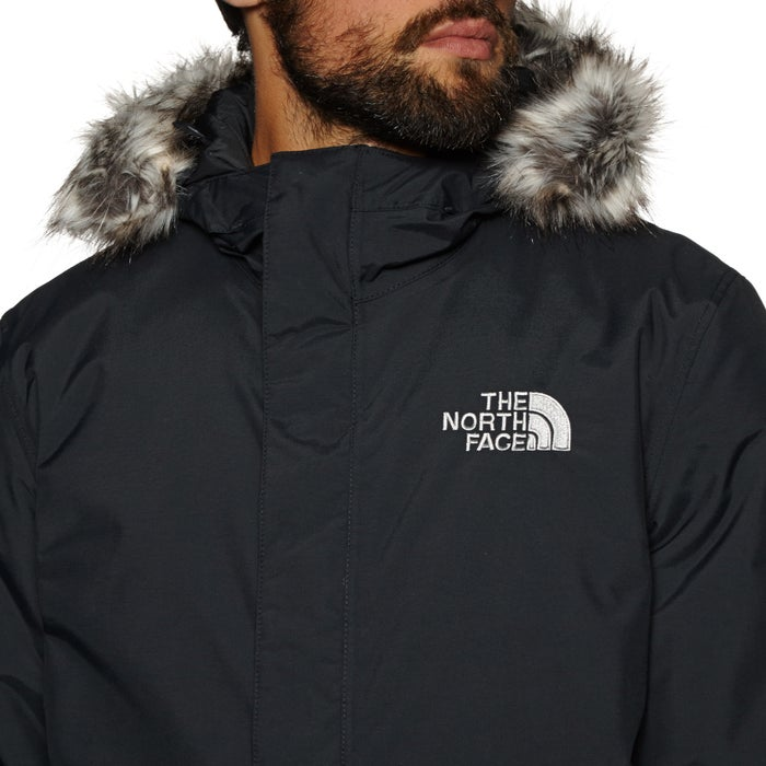 North Face Zaneck Mens Jacket