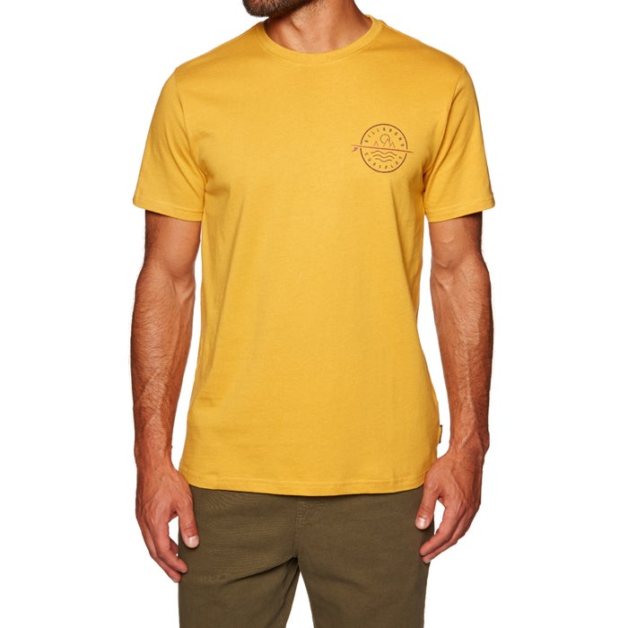 Billabong Crossboard Short Sleeve T-Shirt