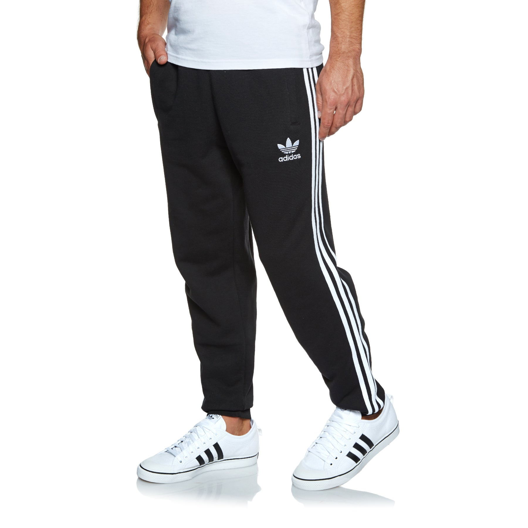 Adidas Originals 3-Stripes Jogging Pants