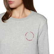 SWELL Evolve Lounge Crew Ladies Sweater