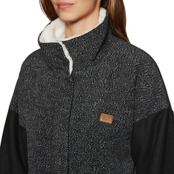 Billabong Blackmoon Ladies Jacket