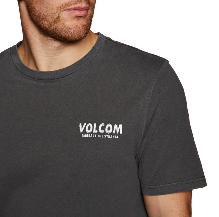 Volcom Wheat Paste Short Sleeve T-Shirt