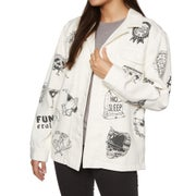 Volcom Fortifem Ladies Jacket