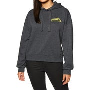 Volcom Knew Wave Ladies Pullover Hoody