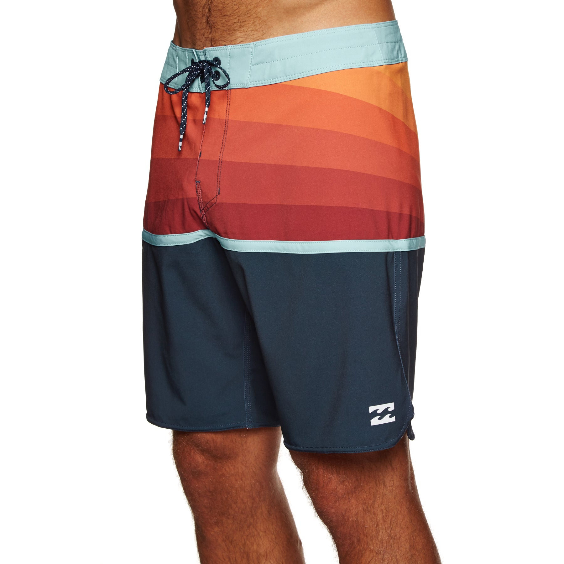 Billabong Fifty50 X 19 Mens Boardshorts