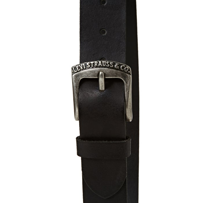 Levis Sipsey Mens Leather Belt
