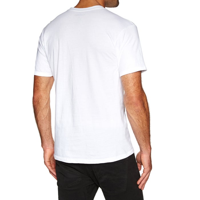 Etnies New Box Short Sleeve T-Shirt