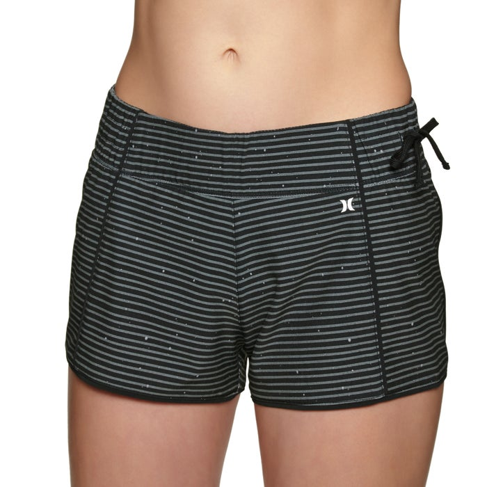 Hurley Phantom Waverider Southside Ladies Boardshorts