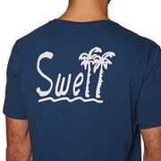 SWELL Sandstorm Short Sleeve T-Shirt