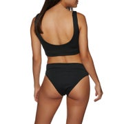 SWELL Miami High Cut Ladies Bikini Bottoms
