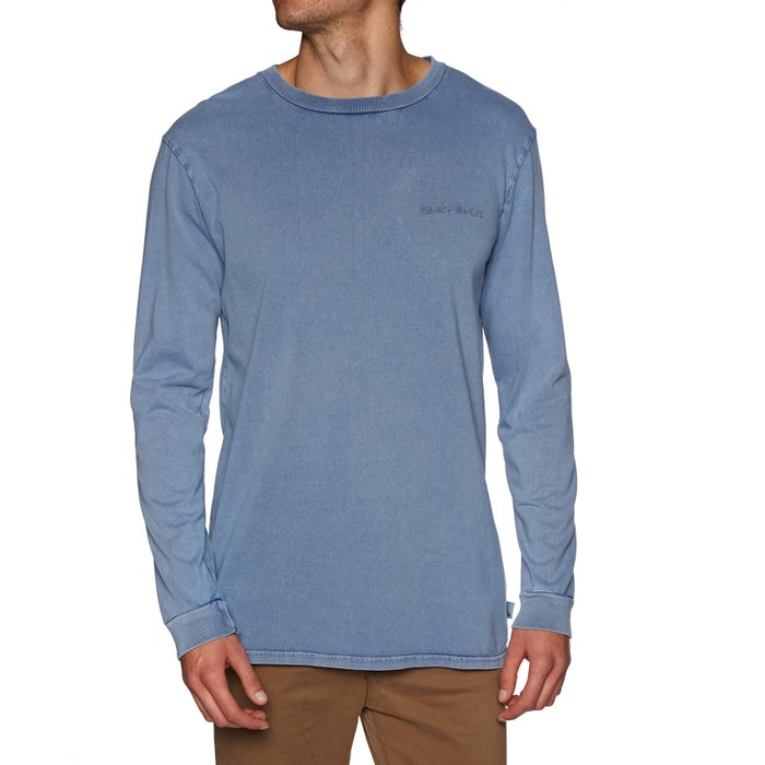 Quiksilver Originals Long Sleeve T-Shirt