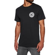 DC Circle Star Short Sleeve T-Shirt