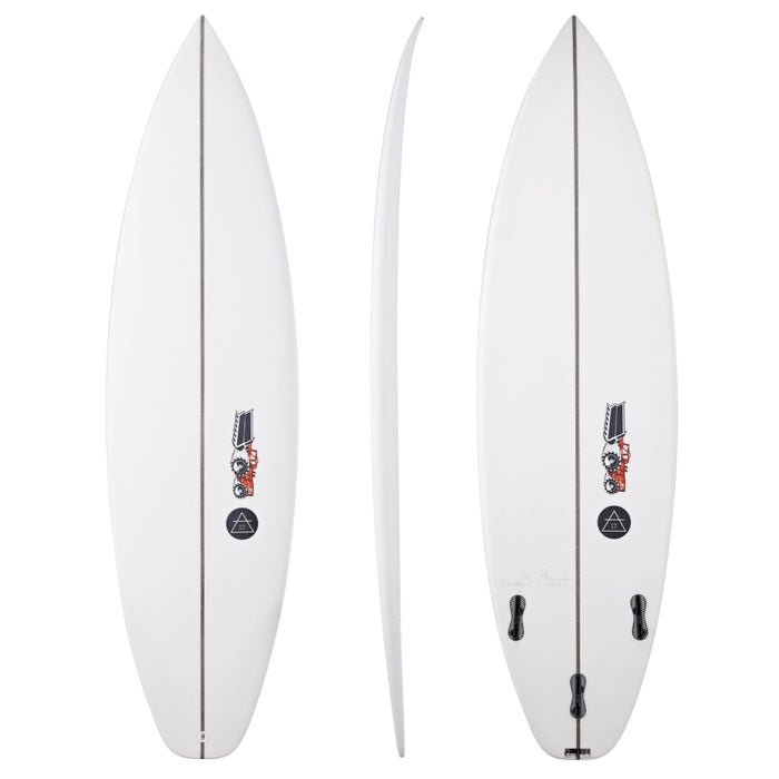 JS Industries Air 17 FCSII Surfboard