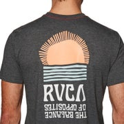RVCA Daybreak Short Sleeve T-Shirt