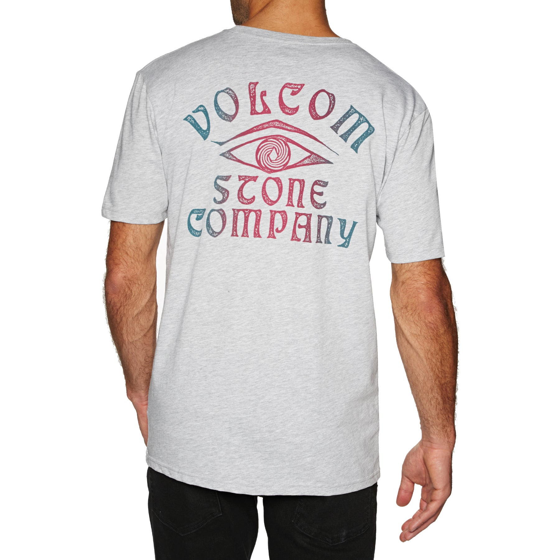 Volcom Hyptonec Basic Short Sleeve T-Shirt