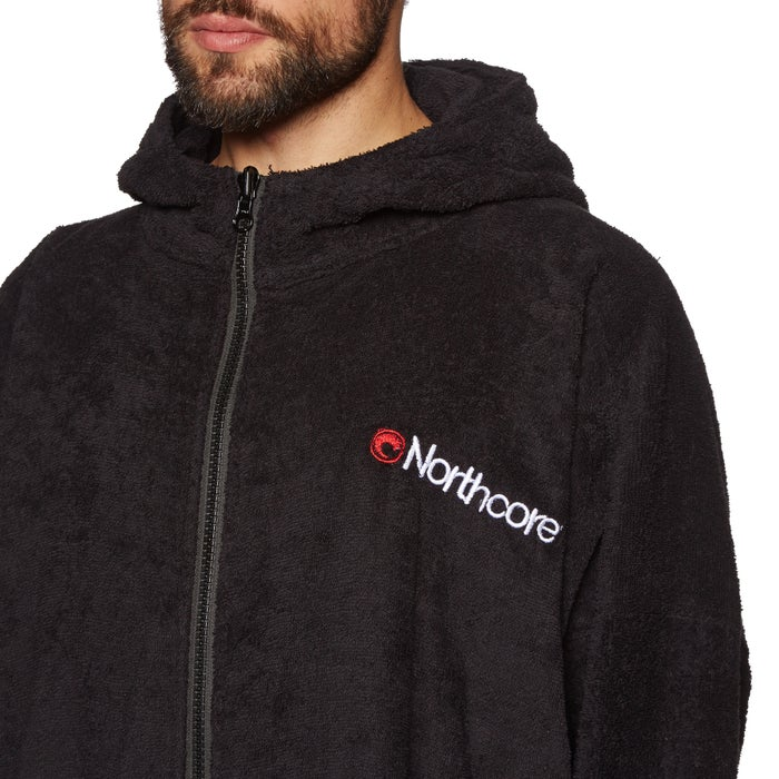 Northcore Beach Basha Pro Changing Robe