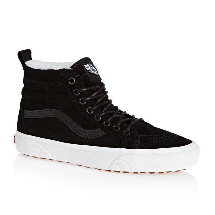 e96b3397f4 Vans Sk8 Hi MTE Shoes from Magicseaweed