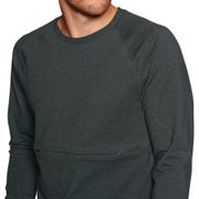 Hurley Dri-fit Offshore Crew Sweater