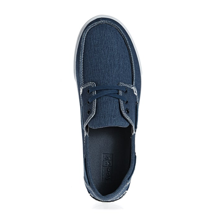Sanuk M The Sea Man Slip On Shoes