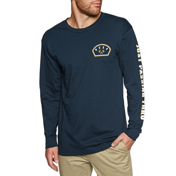 Reef Roots Long Sleeve T-Shirt