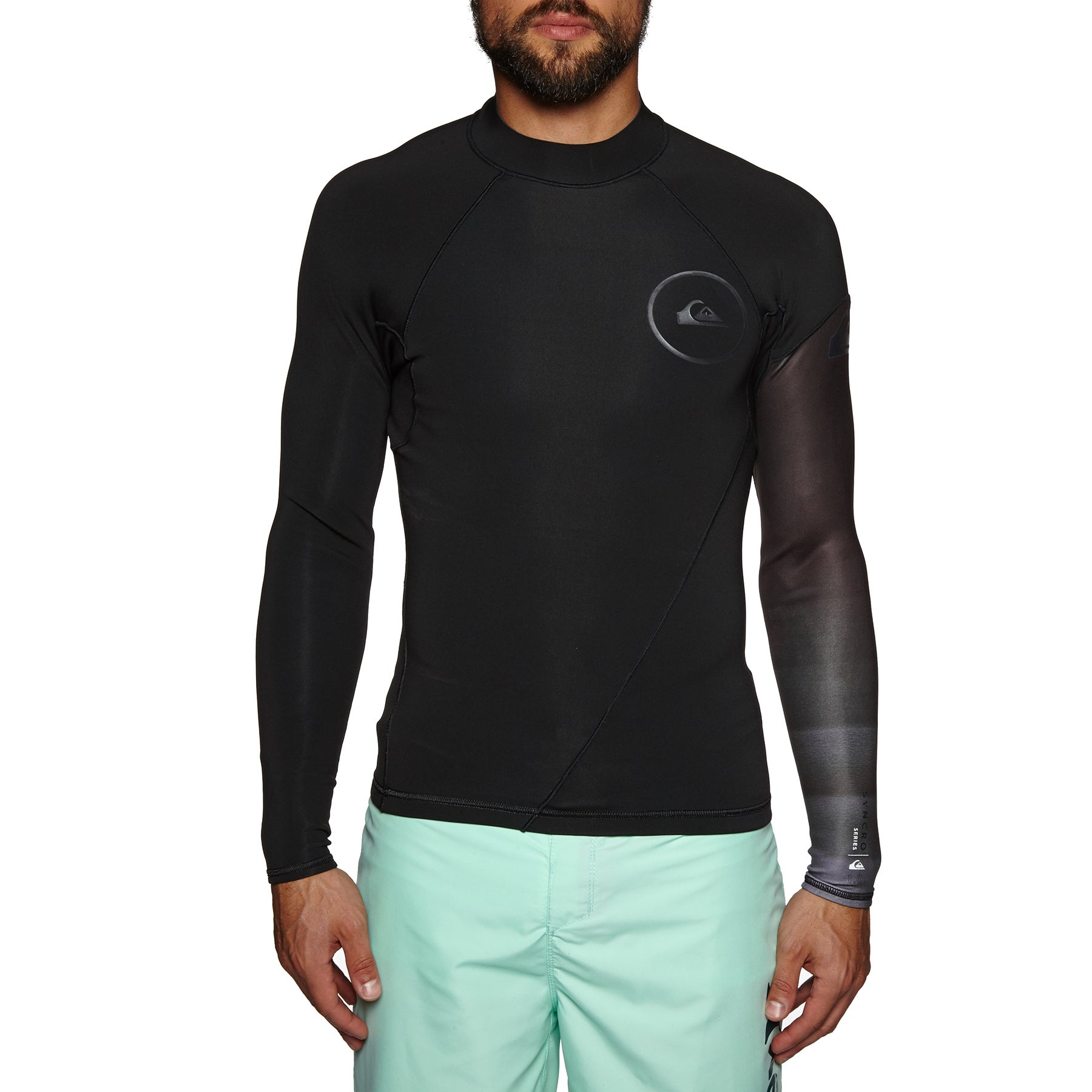 Quiksilver Syncro 1mm New Wave Wetsuit