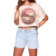 The Hidden Way BIRKIN Ladies Short Sleeve T-Shirt
