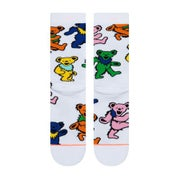 Stance Bears Choice Ladies Socks
