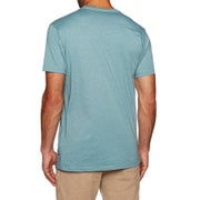 Billabong Spray Die Cut Short Sleeve T-Shirt