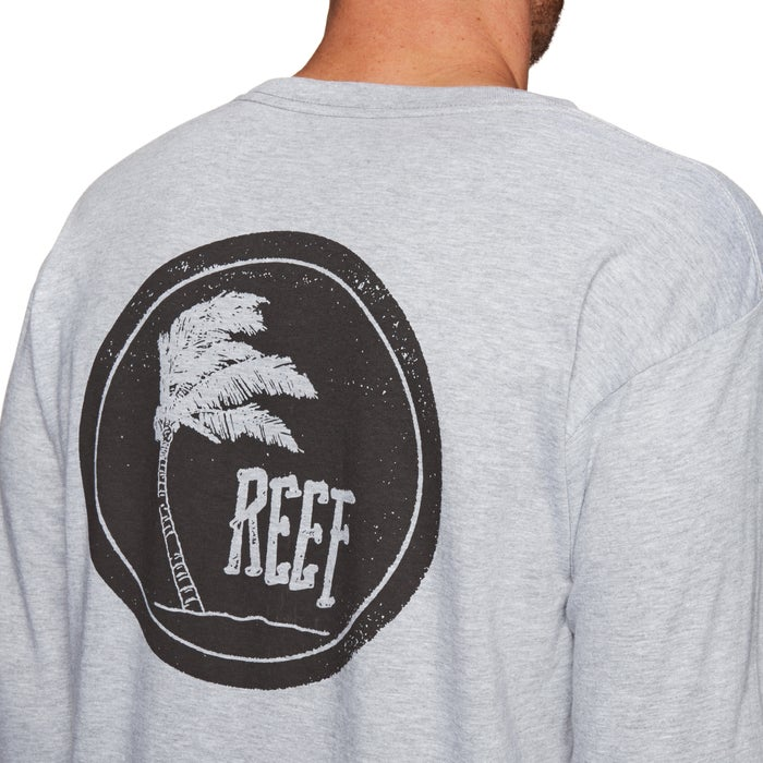 Reef Explore Long Sleeve T-Shirt