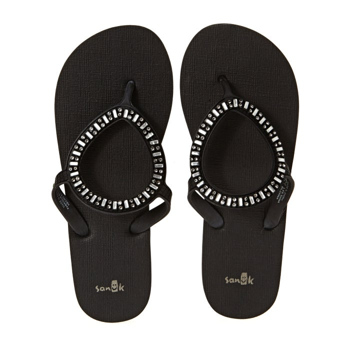 Sanuk W Ibiza Monaco Ladies Sandals
