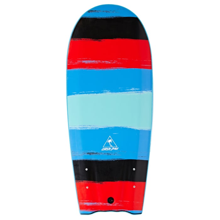 Catch Surf Beater Original Twin Fin Surfboard