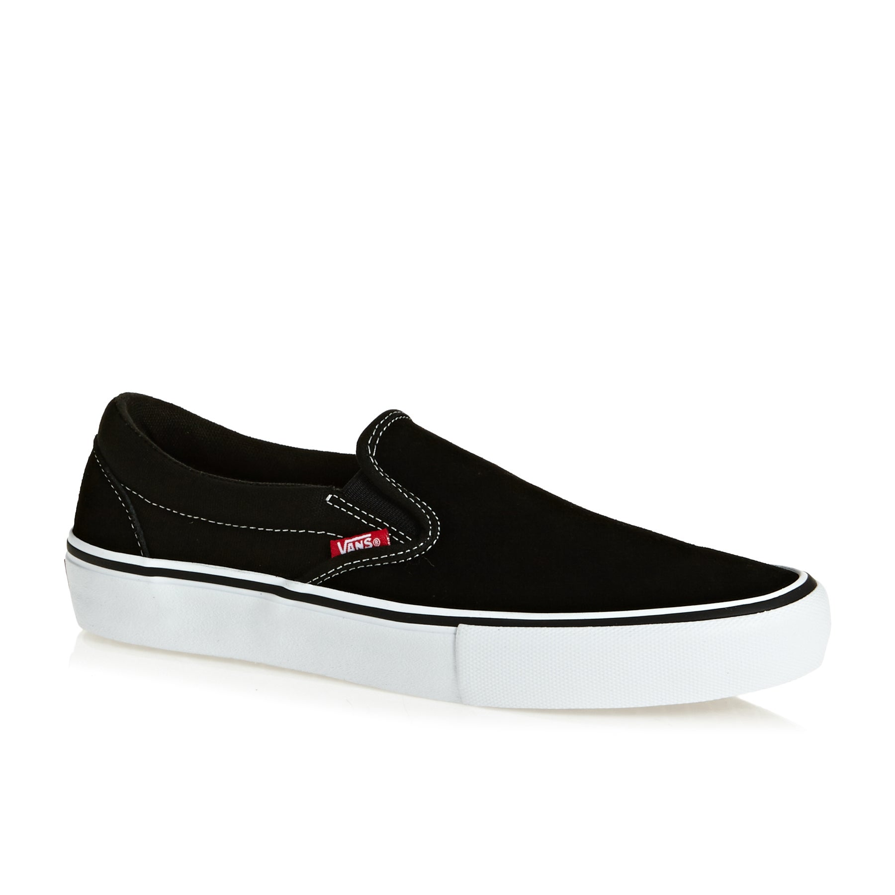 Vans Pro Mens Slip On Shoes