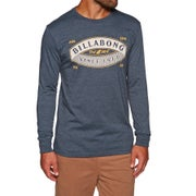 Billabong Guardiant Mens Long Sleeve T-Shirt