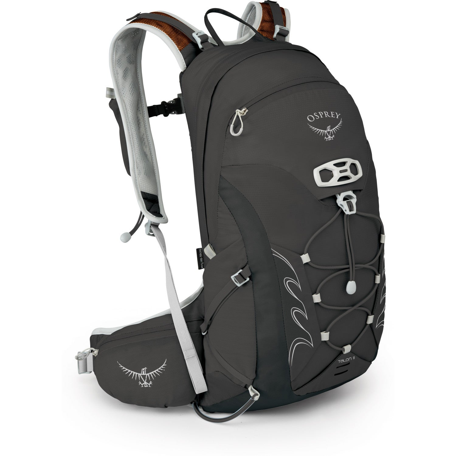 Osprey Talon 11 Mens Hiking Backpack