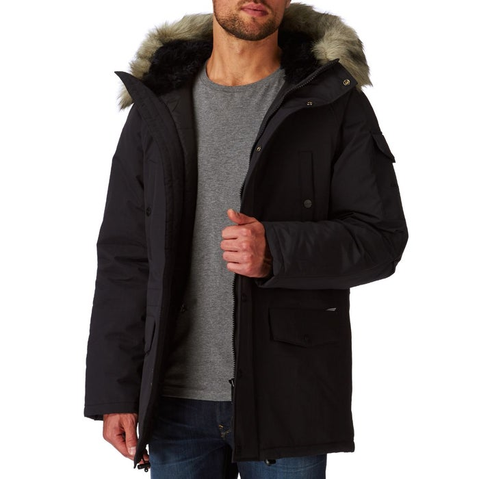 Carhartt Anchorage Parka Mens Jacket