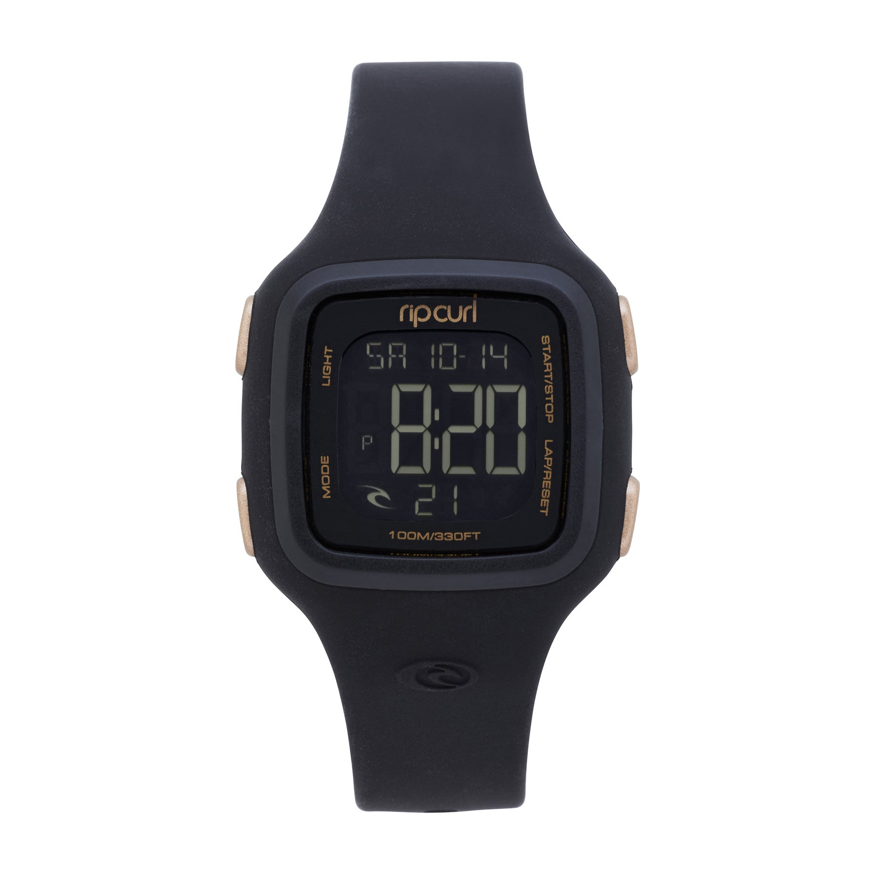 Rip Curl Candy2 Digital Silicone Ladies Watch