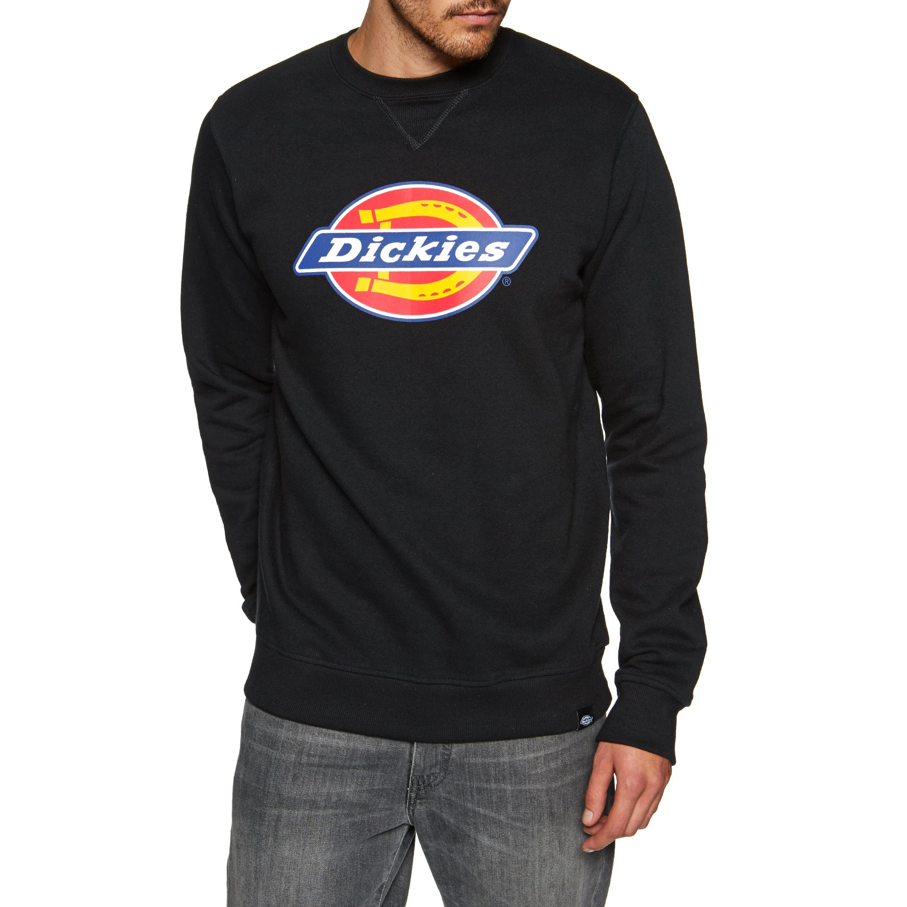Dickies Harrison Mens Sweater