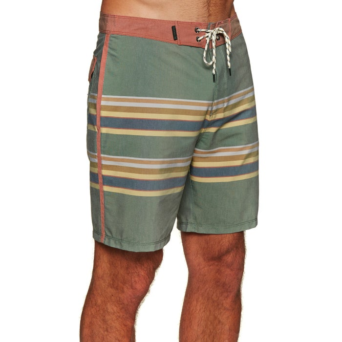 Hurley Pendleton Badlands 18in Boardshorts