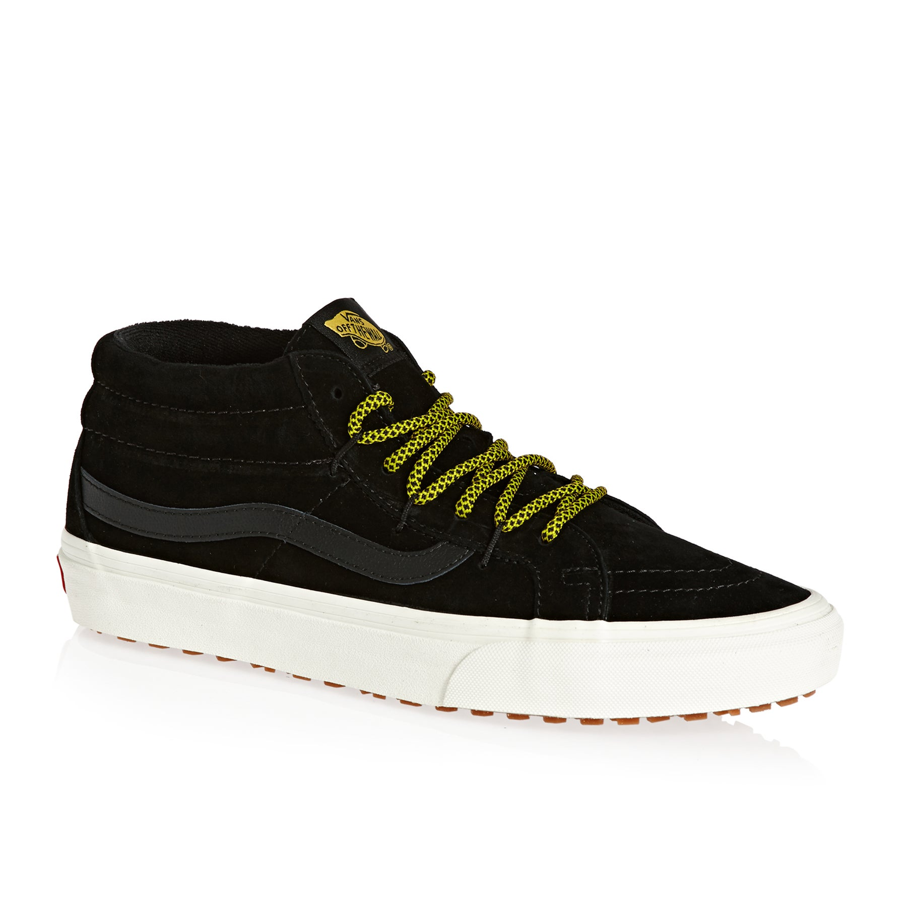 Vans SK8 Mid Reissue Ghillie MTE Shoes