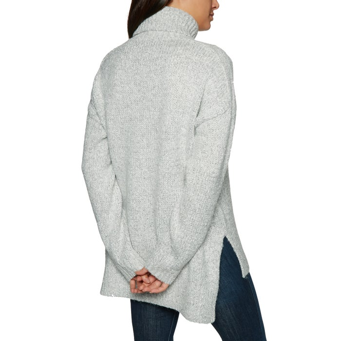 Passenger Clothing Wild Cherry Ladies Sweater